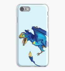 Dimorphodon macronyx iPhone Case/Skin