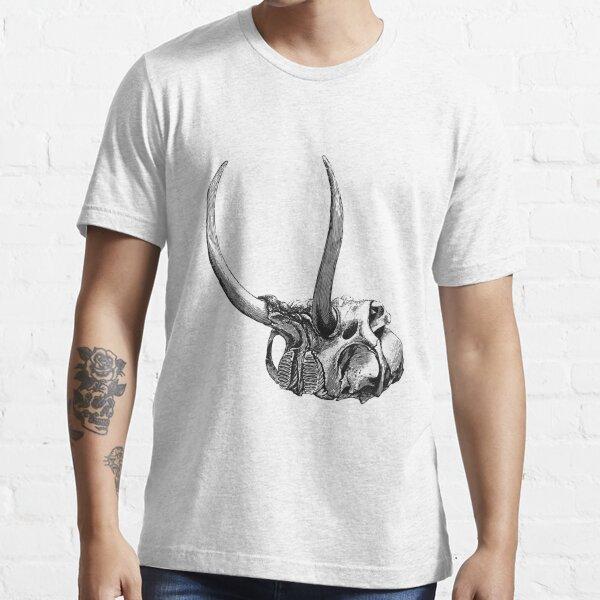 Mammut Schädel Essential T-Shirt