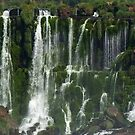Waterfalls by Philippe Widling