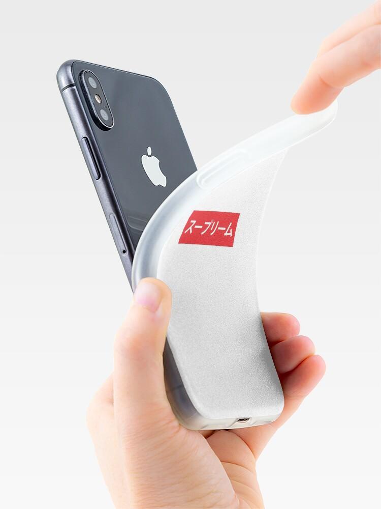 Alternative Ansicht von Höchster Japaner iPhone-Hüllen & Cover