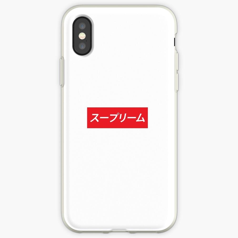 Höchster Japaner iPhone-Hüllen & Cover