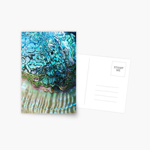 Dreams of the Sea Nourish Thee Postcard