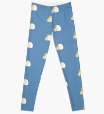 YOU ARE STRONG + IT'S OKAY TO CRY SOMETIMES Leggings