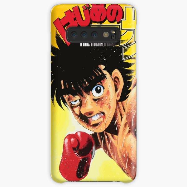 Hajime no Ippo Samsung Galaxy Snap Case