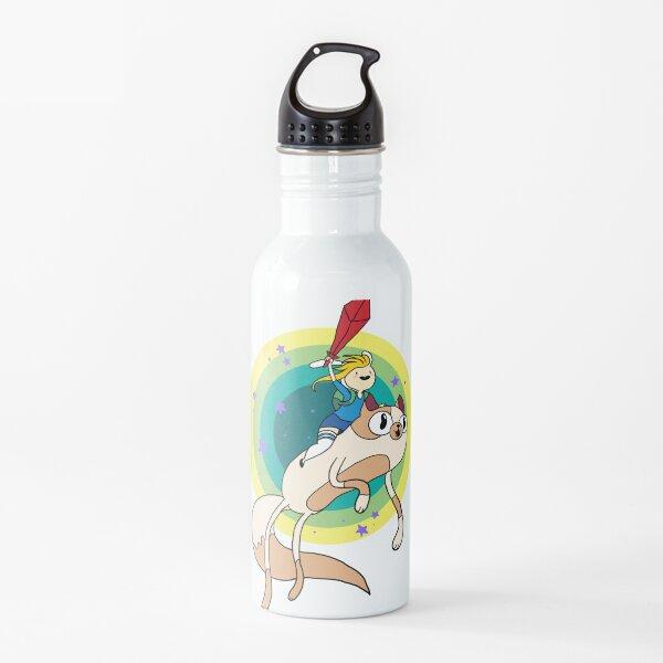 Fionna & Cake Water Bottle