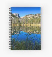 Nymph Lake Spiral Notebook