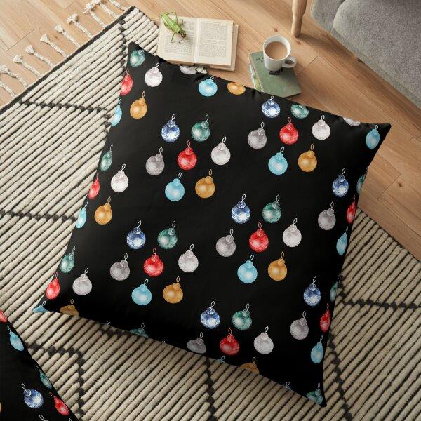 Bauble Bounce Floor Pillow