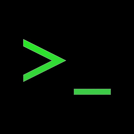 Command Prompt by beardsmith