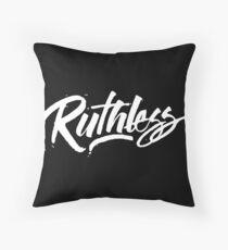 Ruthless Floor Pillow
