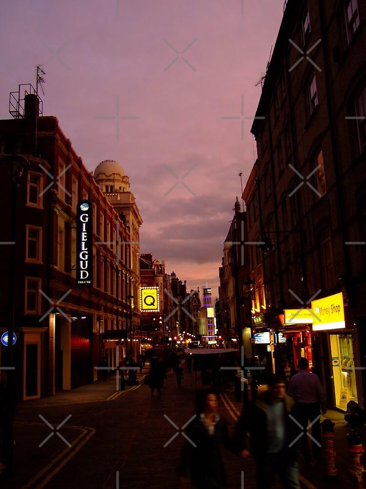 Theatreland by Themis
