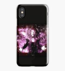 Fairy Vampire Enhanced iPhone Case