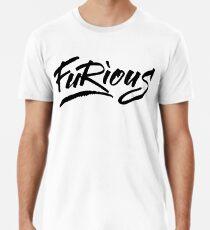 Furious! Premium T-Shirt