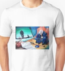 Soldier of Fortune Unisex T-Shirt