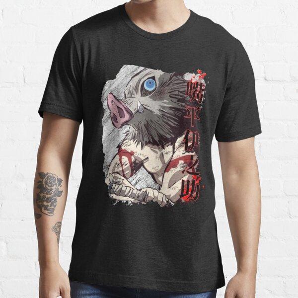 Inosuke - The Wild Pig Essential T-Shirt