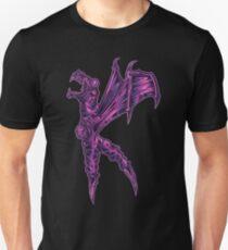 K is for Komodo Ballerina  Unisex T-Shirt