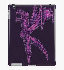 K is for Komodo Ballerina  iPad Case/Skin