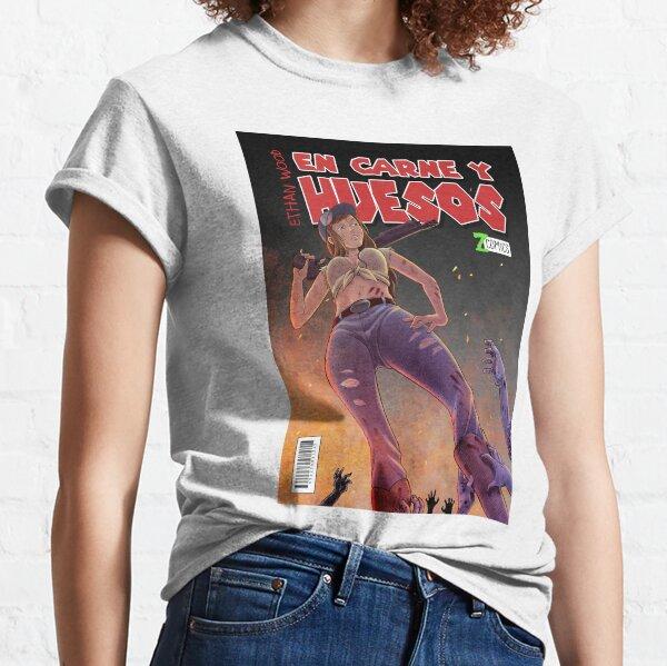 En carne y huesos Vol. 2 Camiseta clásica