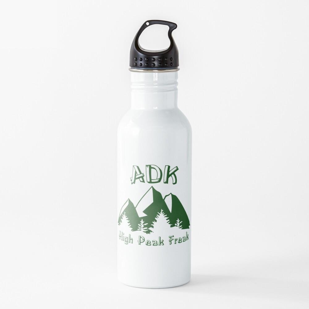 Adirondack High Peak Freak Water Bottle