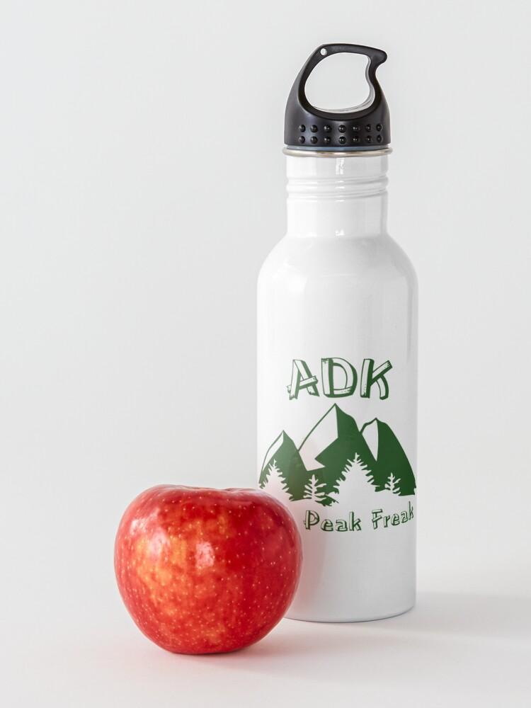 Alternate view of Adirondack High Peak Freak Water Bottle