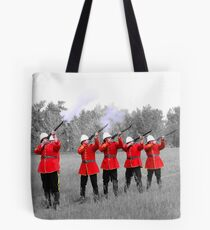The Volley Tote Bag