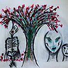 Death Fruit... by C. Rodriguez