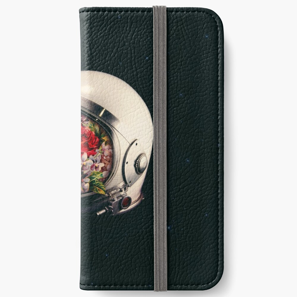 In Bloom iPhone Wallet