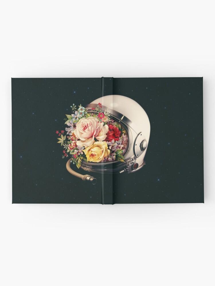 Alternate view of In Bloom Hardcover Journal