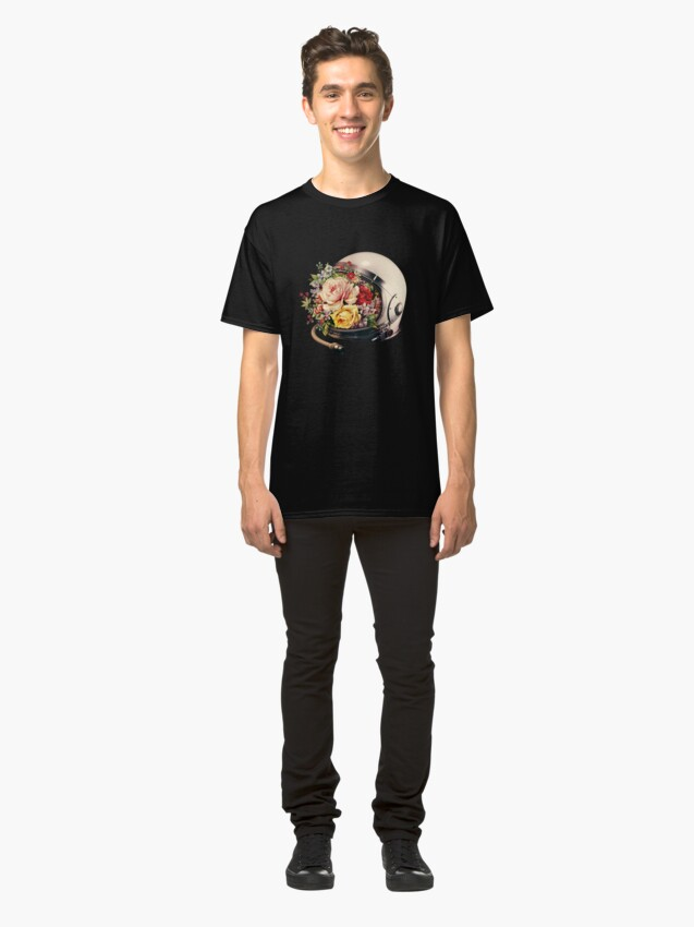 Alternate view of In Bloom Classic T-Shirt