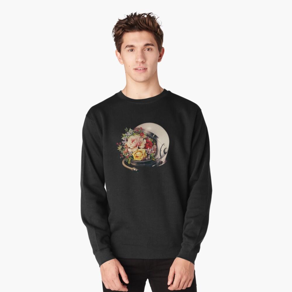 In Bloom Pullover Sweatshirt