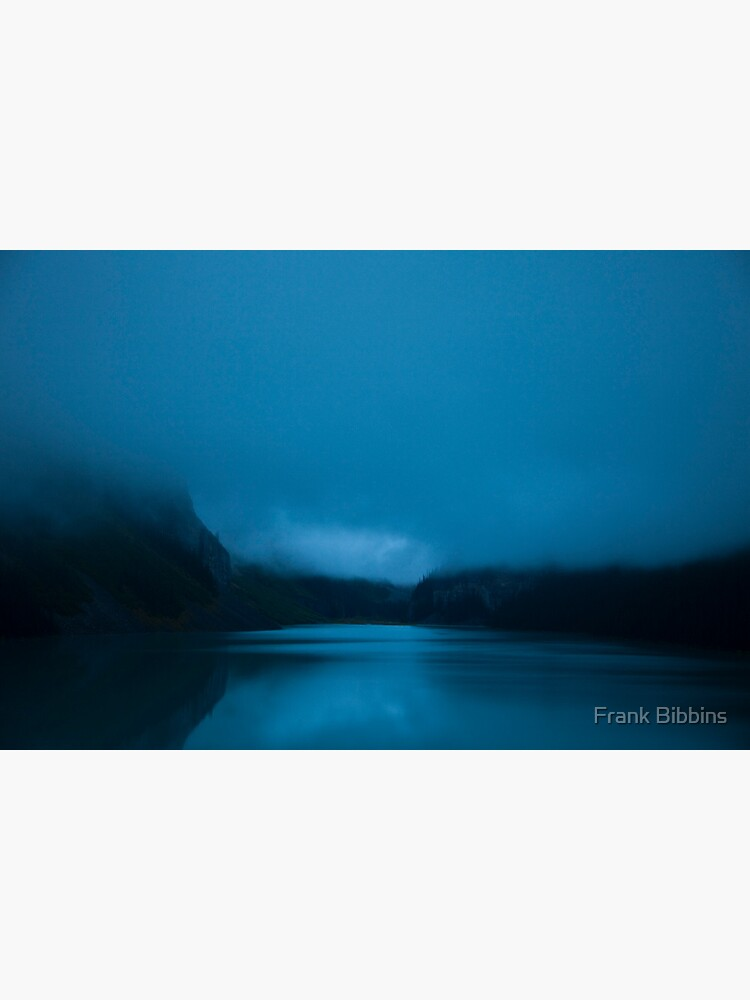 Early Morning Lake Louise by organicman2