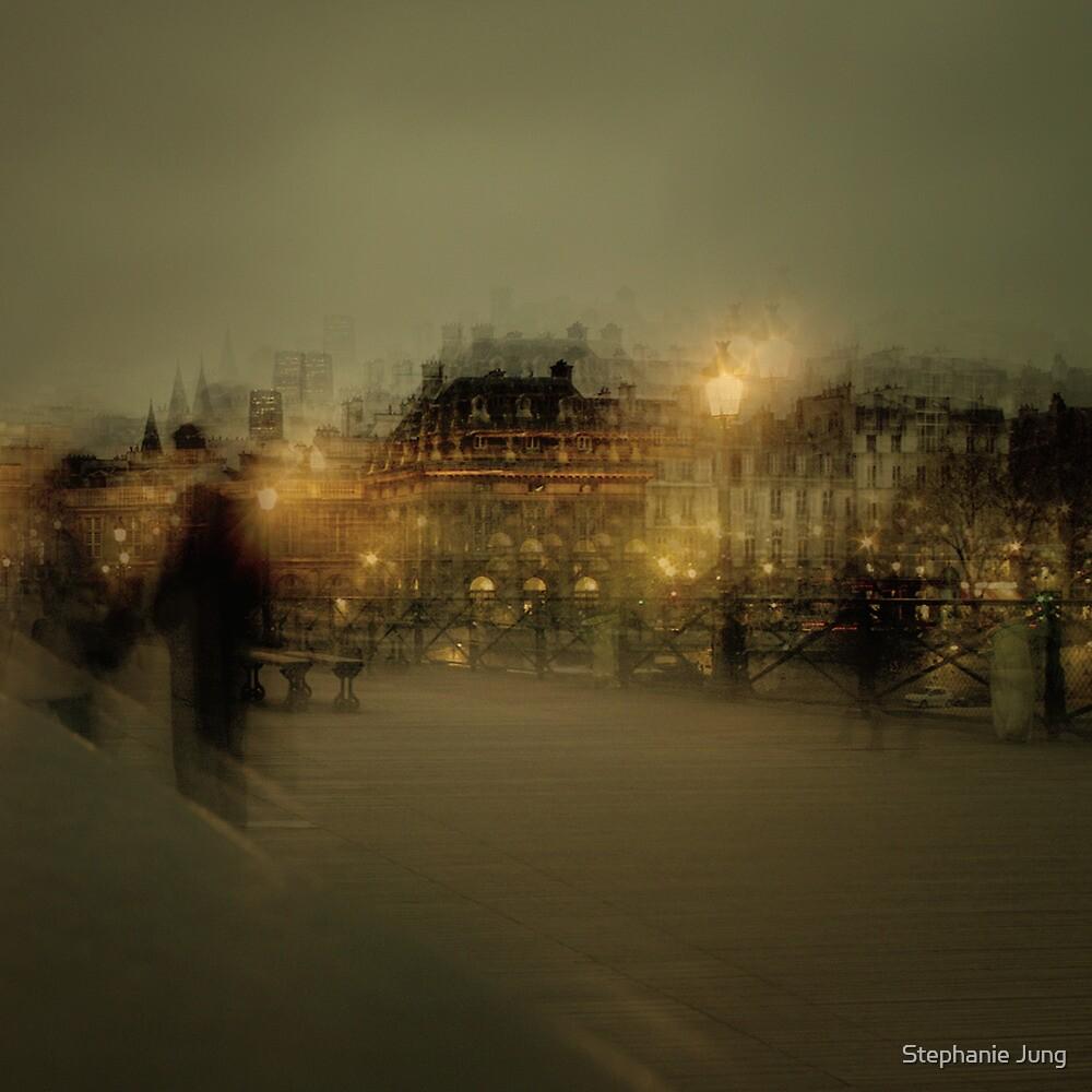 Magic Paris III by Stephanie Jung
