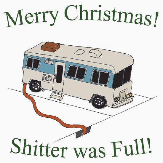 TShirtGifter presents: Shitter was Full