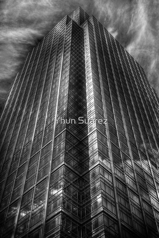 Vertical Horizon by Yhun Suarez