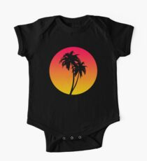 MASTER OF THE MIAMI SUNSET Kids Clothes