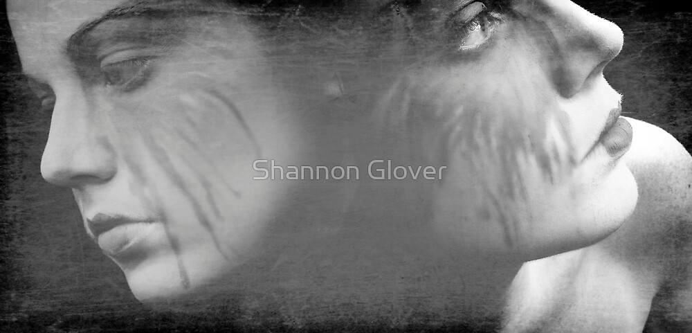 Be careful of the curse that falls on young lovers by Shannon Holm