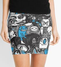 Guilty Pleasures Mini Skirt