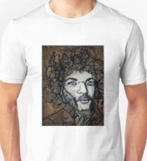 Jimmi Hendrix Unisex T-Shirt