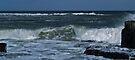 The North Sea by WatscapePhoto
