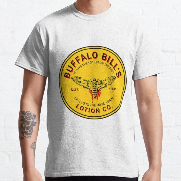 Buffalo Bill's Lotion Co. Classic T-Shirt