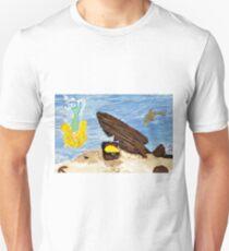 Sunken Treasure T-Shirt