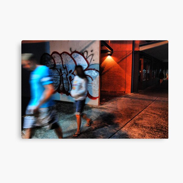 Two and one Canvas Print