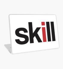 skill Laptop Skin
