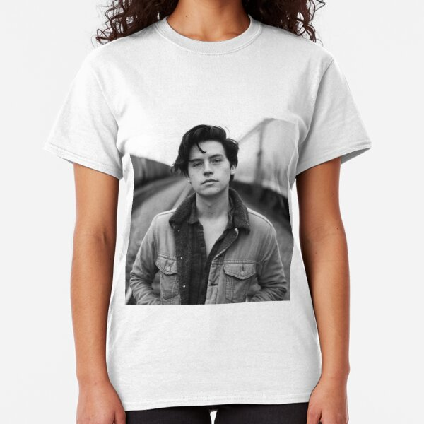 COLE SPROUSE BLACK AND WHITE Classic T-Shirt
