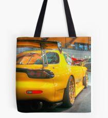 Mazda rx7 Tote Bag