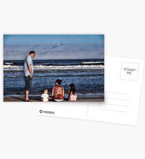 The Hardys Postcards