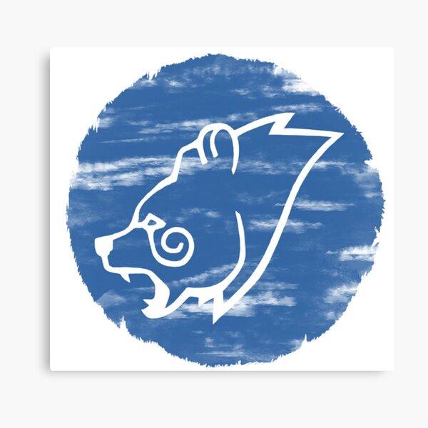 Windhelm Crest Canvas Print