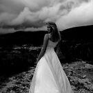 White Dress by Vendla