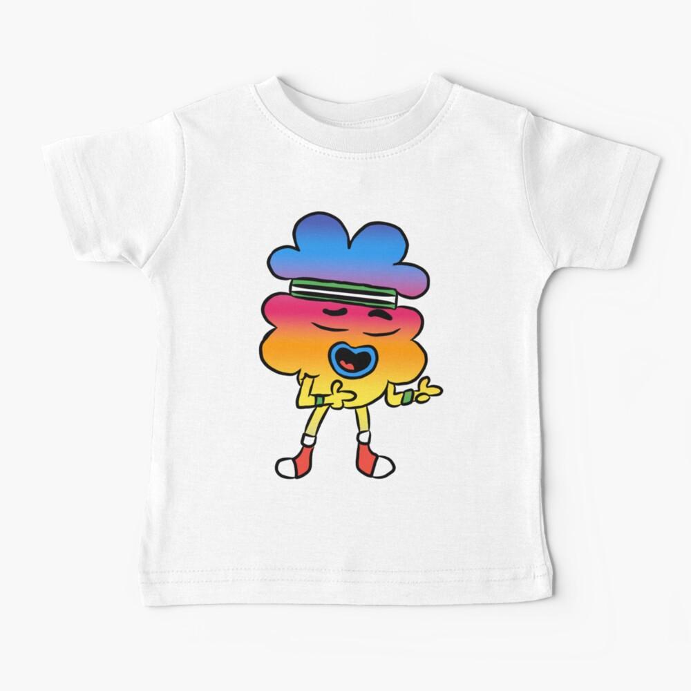 Tobias - The Amazing World of Gumball Baby T-Shirt