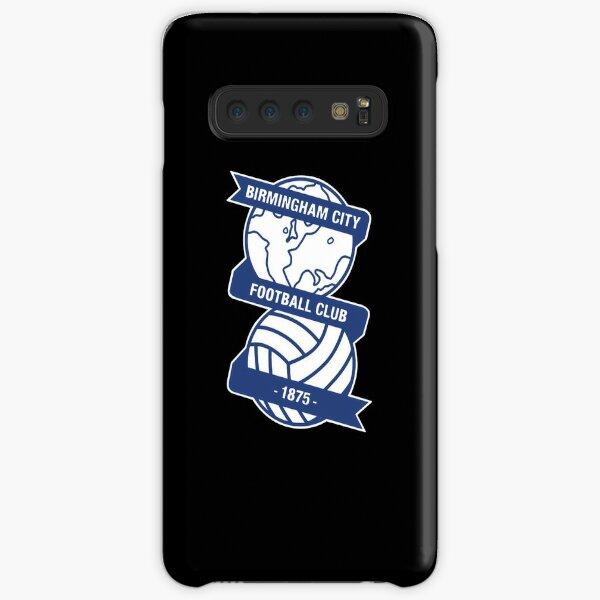 Birmingham City FC Logo Samsung Galaxy Snap Case
