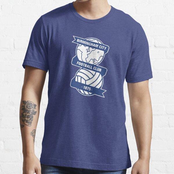 Birmingham City FC Logo Essential T-Shirt